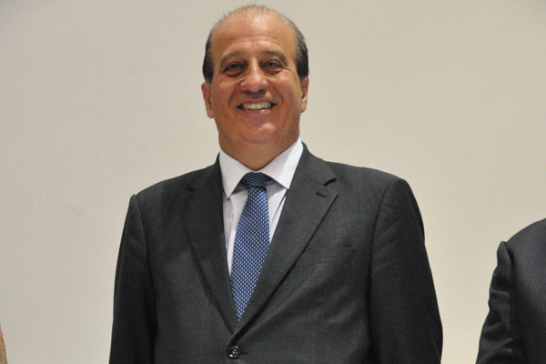 Augusto Nardes destaca necessidade de projeto básico