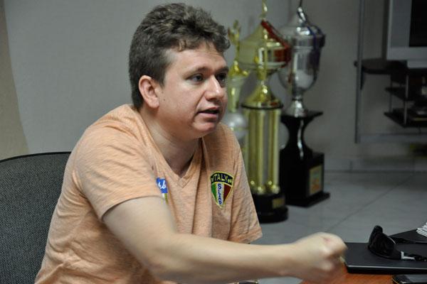 Herval Sampaio analisa as alegações dos pedidos para indeferir os registros das candidaturas