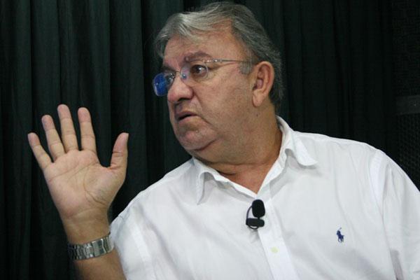 Assessor de futebol, Judas Tadeu revela dificuldade para acertos