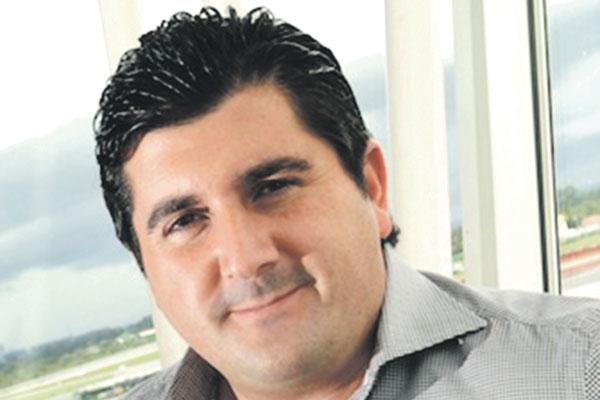 Daniel Ketchibachian: Aposta em área alimentícia e turismo