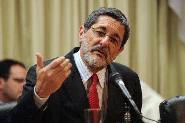 Sérgio Gabrielli apontou responsabilidade da presidenta, em entrevista ao Estado de São Paulo