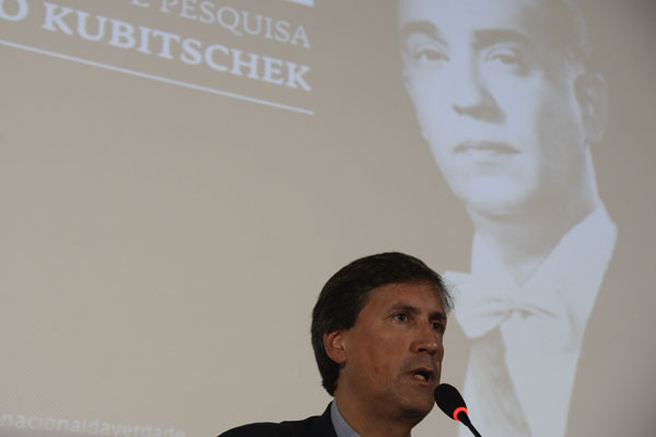Dallari explica por que CNV rejeitou tese do assassinato do ex-presidente Juscelino Kubitscheck