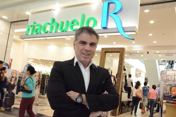 Flávio Rocha, presidente das lojas Riachuelo e vice-presidente do grupo Guararapes