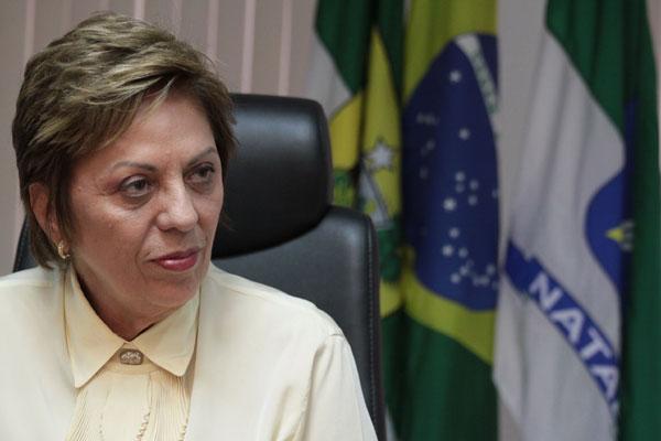 Rosalba Ciarlini nega irregularidade e afirma que não cometeu atos de improbidade administrativa