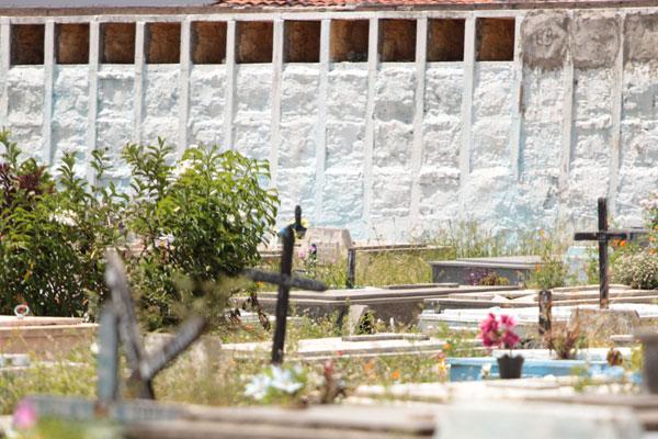 Cemitério Bom Pastor é o que mais recebe corpos de indigentes