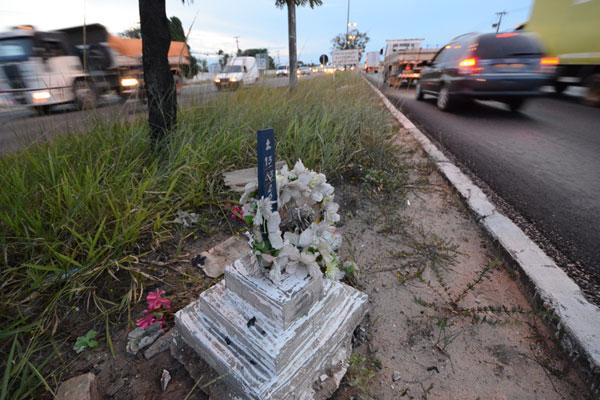 BR-101 entre viaduto do Quarto Centenário e Parnamirim tem registrado o maior número de mortes