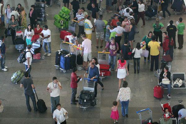 Aeroporto Augusto Severo: Melhor média geral de avaliação