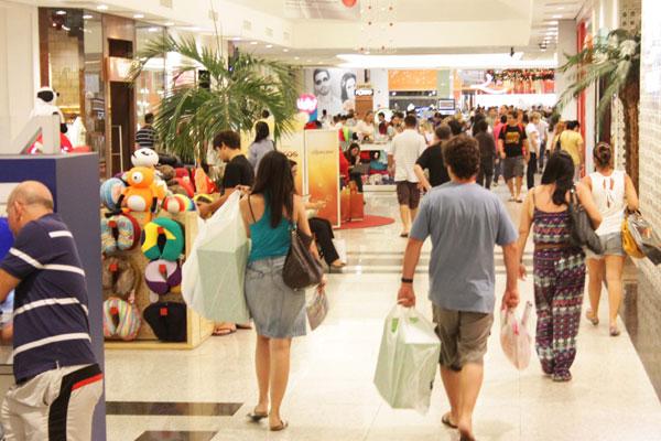 Shopping em Natal: com 853 mil habitantes, cidade tem potencial para consumir R$ 14,5 bilhões