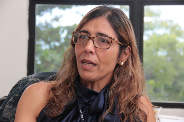 Alexandra de Farias alerta para as implicações da perda do prazo de revisão biométrica