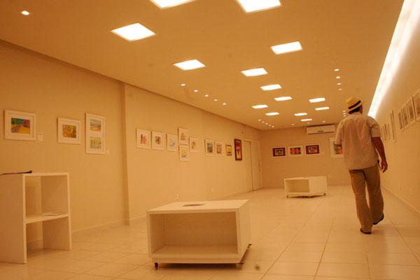 Museu Câmara Cascudo e galeria