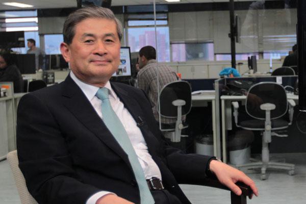 Woo Suk Hwang, cientista sul-coreano