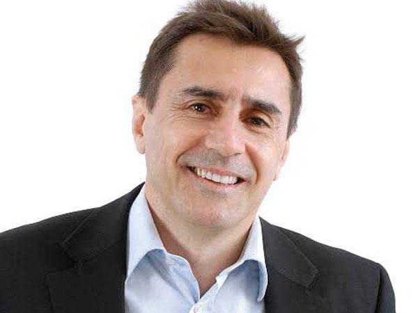 Pedro Lima - Presidente do grupo 3corações