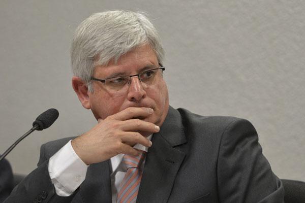 Rodrigo Janot, procurador-geral da República, destacou o dever de imparcialidade