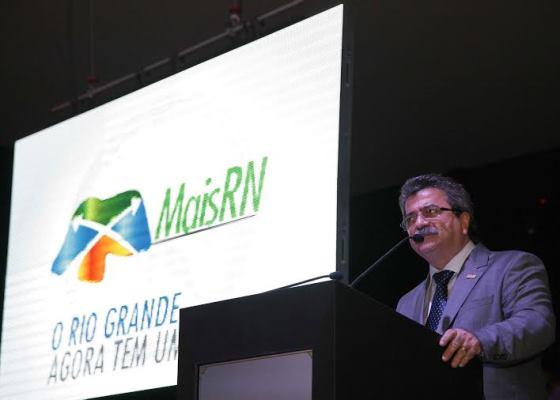 O evento reuniu diretores, presidentes de sindicatos filiados à FIERN