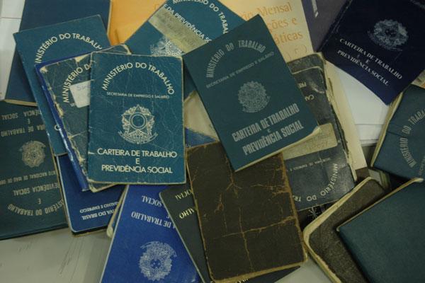De acordo com projeções da OIT, o Brasil terminaria este ano com 100 mil desempregados a mais