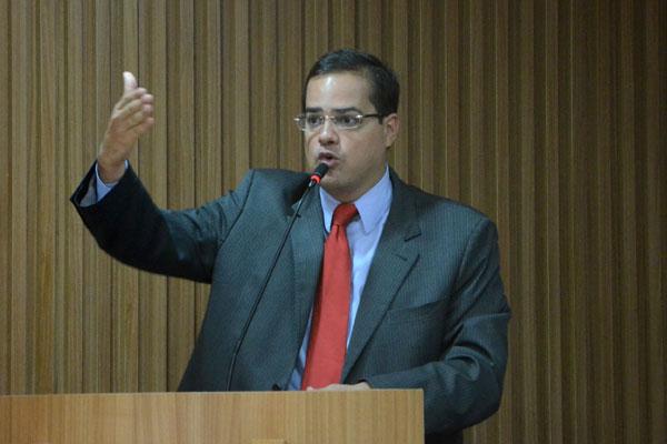 Líder do prefeito na Câmara, Júlio Protásio considera projeto importante e prevê avanços