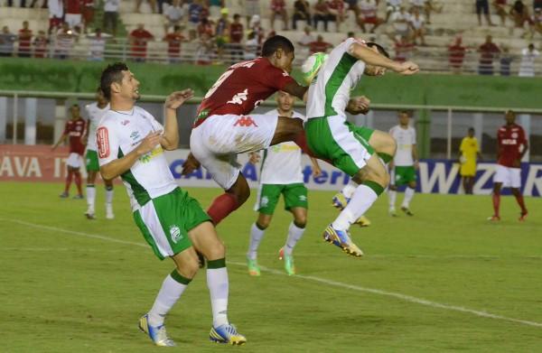 PM libera Estádio Nazarenão para partida entre América e Icasa; agora falta o aval da CBF
