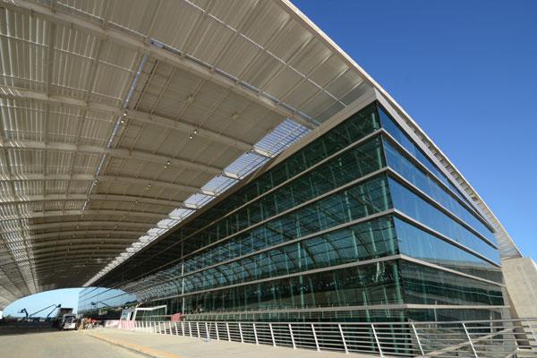 Aeroporto de São Gonçalo do Amarante poderá receber voos internacionais antes do alfandegamento