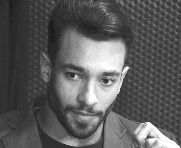 Mister Brasil Bruno Mooneyhan