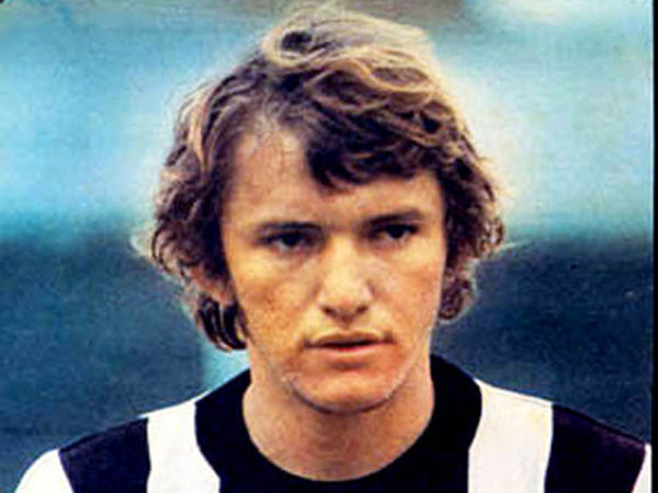 Teve como padrinho Aguinaldo Timóteo, que o indicou ao Botafogo, onde virou estrela.