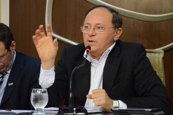 Benes Leocádio afirma que a criação de novos municípios implicará em prejuízos