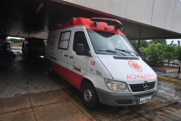 Um posto médico avançado vai funcionar durante os dias do evento