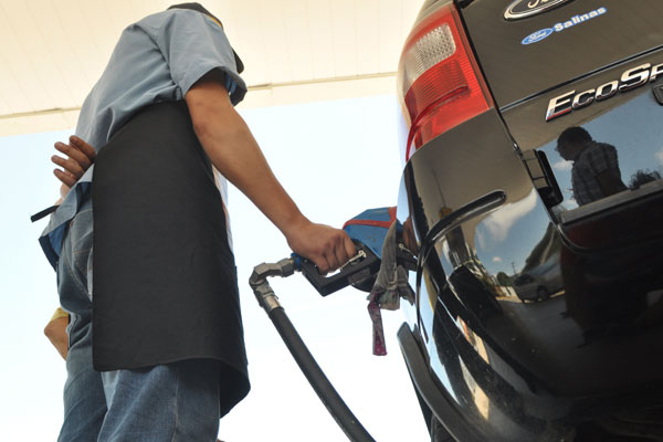 Valor do aumento será definido pela diretoria da Petrobras