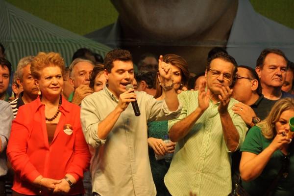 Deputado estadual, Walter Alves vai tentar uma cadeira na Câmara Federal