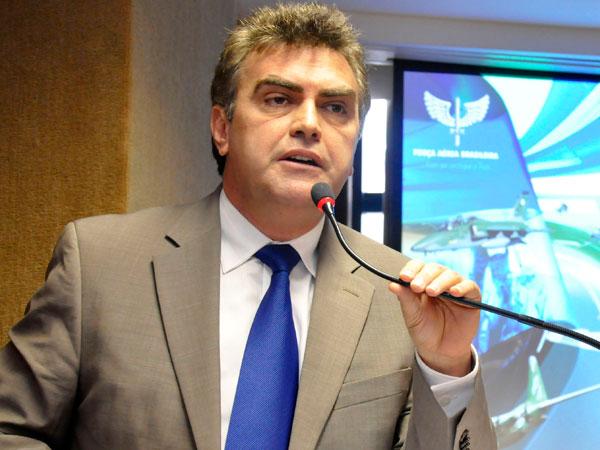 Esquema beneficiava a campanha de Gilson Moura em 2010