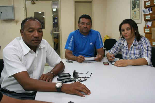 Pernambuco e Nilton César estão com a franquia cruzeirense
