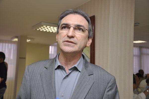 Marcelo Queiroz, presidente da Fecomércio: legado positivo