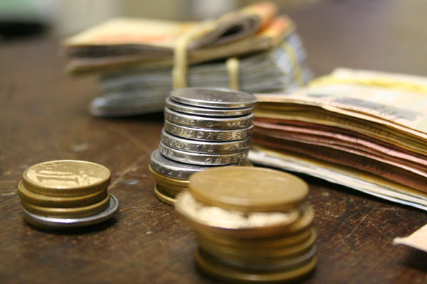Uma das vantagens da poupança é não ter cobrança de imposto de renda, mas o rendimento próximo à inflação é ponto negativo