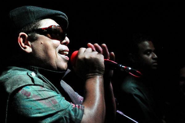 Veterano da soul music, Di Melo está entre as atrações confirmadas