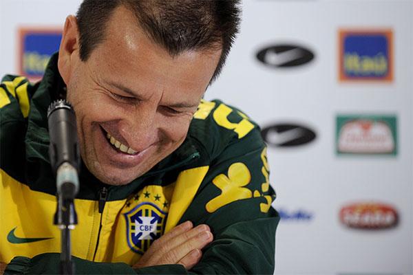 Dunga foi técnico da seleção brasileira entre 2006 e 2010