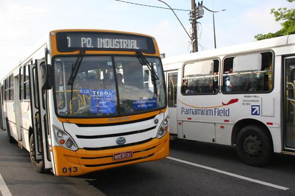 Novas tarifas de transporte entram em vigor a partir de hoje