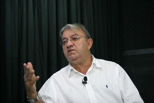 Judas Tadeu acredita que alvinegro passa por uma crise técnica
