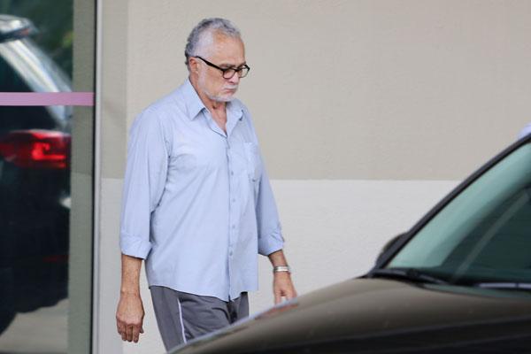 Genoino havia sido condenado a quatro anos e três meses de prisão