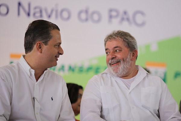Lula publicou a nota em sua página no Facebook