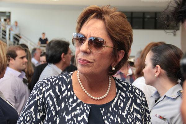 """Governadora Rosalba lembra frase de Eduardo Campos, 3ª feira, no JN: """"Não desistam do Brasil"""""""