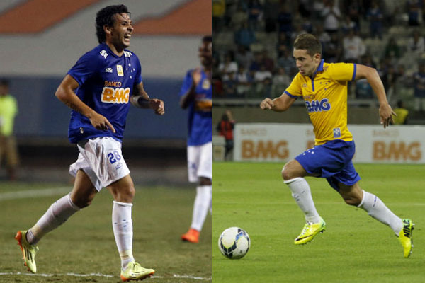Ricardo Goulart e Éverton Ribeiro são novidades na seleção