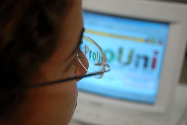 ProUni mantém inscrições para interessados, até dia 7 de setembro