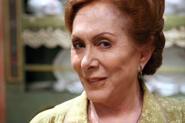Atriz está no ar atualmente na novela Geração Brasil