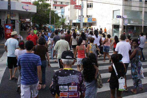 Região Metropolitana de Natal tem mais de 1,4 milhão de pessoas