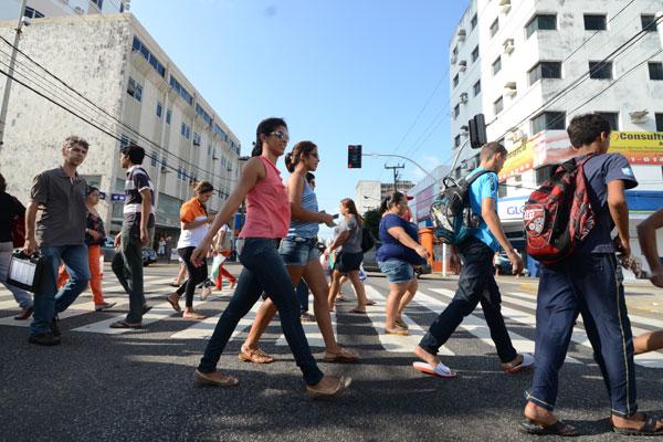 Em julho, população da região metropolitana de Natal ultrapassou 1,4 milhão de habitantes
