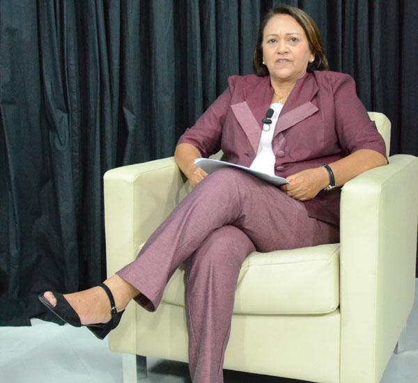 Além de mudanças no financiamento de campanhas, pacto federativo e controle da mídia, candidata defende fim de mandato vitalício no STF