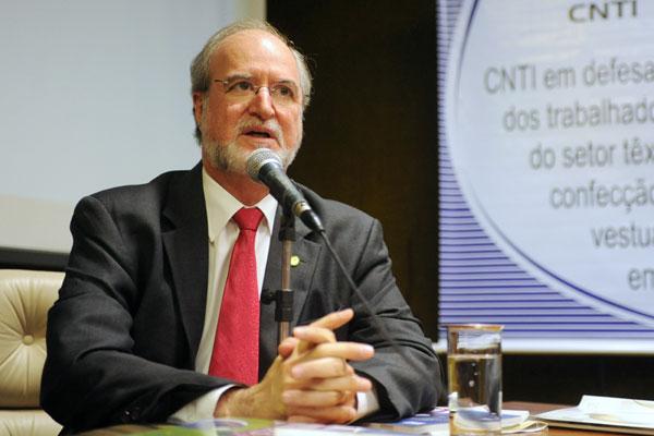 Ação contra Eduardo Azeredo foi distribuída para a 11ª Vara Criminal de Belo Horizonte