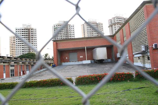 Unidade da Alpargatas em Natal: fábrica fechou em 2012. A de Santo Antônio parou na última sexta