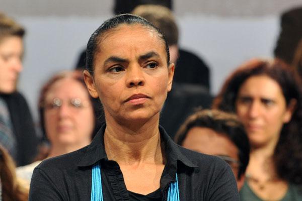 Marina tirou votos do candidato do PSDB e dos descontentes