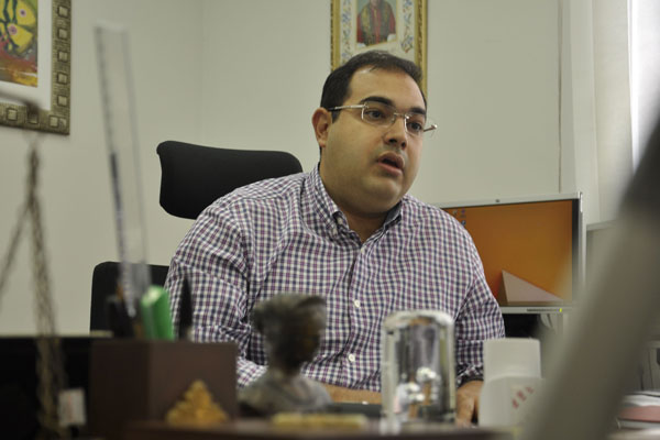 "Juiz Marco Bruno Miranda viu ""manipulação"" na divulgação"