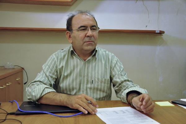 José de Arimatea, reitor da Ufersa, destaca esforços da instituição para ampliar oferta de vagas e estrutura no curso de Medicina